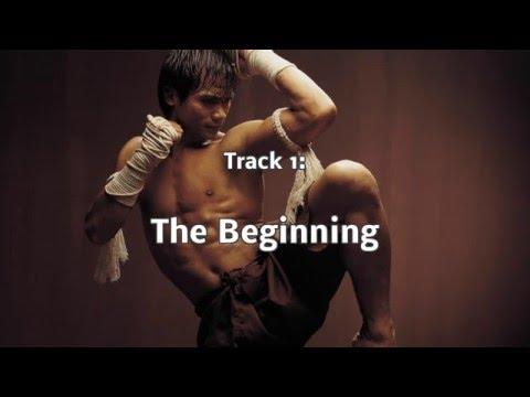 Ong Bak: Original Soundtrack (Movie Version)