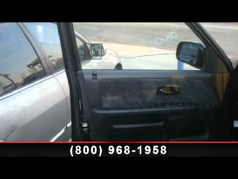 2004 Honda CR-V - Used Hondas USA - Bellflower, CA 90706