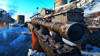 BATTLEFIELD 5 - PC Sniping Gameplay No Commentary [1080p 60FPS]