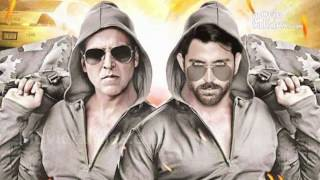 Video Holiday 2 Fan Made Poster 2016 | Akshay Kumar & Hrithik Roshan download MP3, 3GP, MP4, WEBM, AVI, FLV November 2017