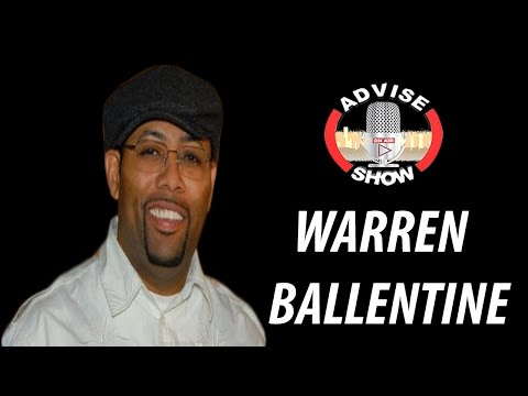 Warren Ballentine-I Refused To Become A FBI Informant