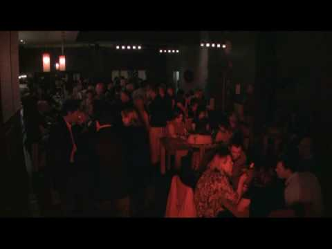 2009 03 06 Daddy Bear @ Corkers Rose Royce Funk Factory