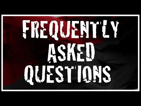 An Anarcho-Communist FAQ