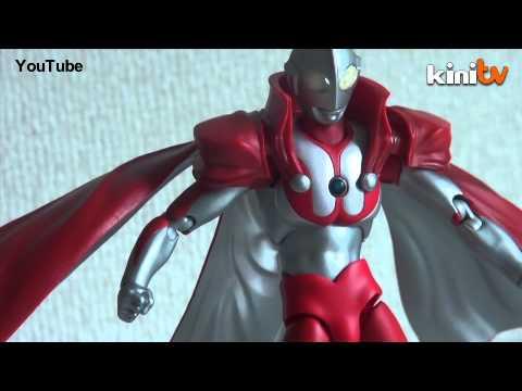 KDN: Buku Ultraman ancam ketenteraman awam