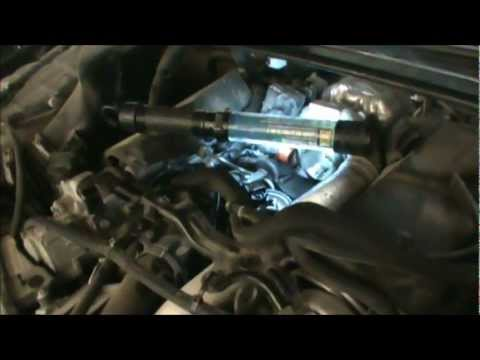 07 Jeep Diesel Cherokee Youtube