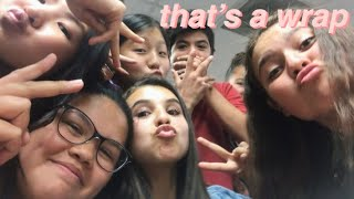 last day of school vlog (eighth grade)