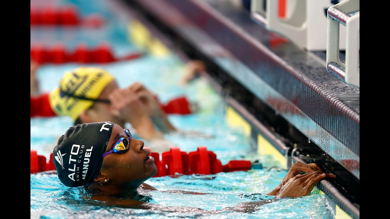 Olympics Swimming: When to Watch Katie Ledecky, Simone Manuel ...