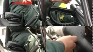 Техника безопасности  и правила эксплуатации тракторов Беларус МТЗ(На видео представлены основные моменты на которые необходимо обратить внимание во время эксплуатации..., 2013-06-17T21:06:24.000Z)
