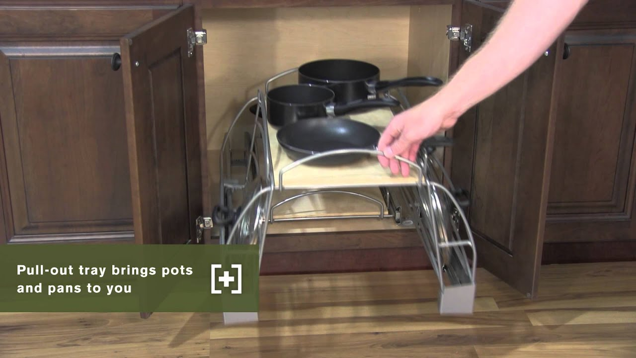 Kitchen Storage For Pots And Pans Schuler Cabinetry Pots And Pans Storage Kitchen Storage Part 13