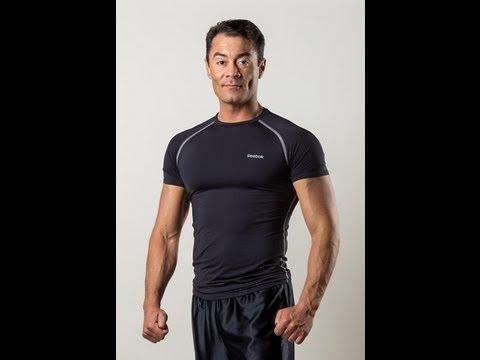 Ejercicios para diabéticos | Despertando la insulina/Trainer Marcelo Vazquez