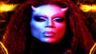 Rupaul - The Devil Made Me Do It