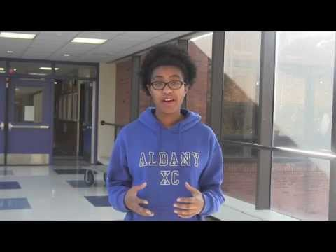 Albany High AP Environmental/Charity: Water PSA