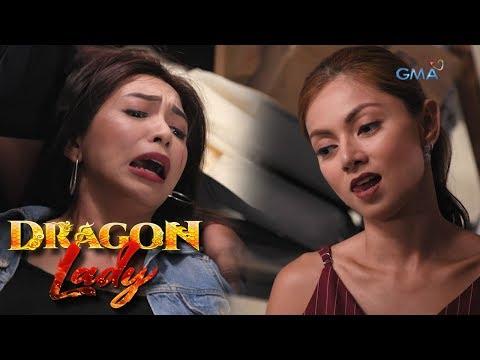 Dragon Lady: Paraan para mahanap si Bryan | Episode 83