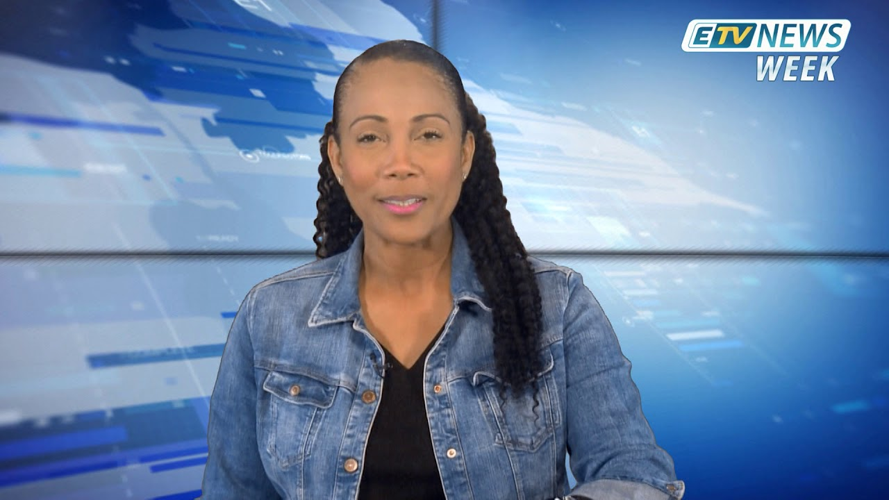 ETV News Week Du 6 Avril 2019