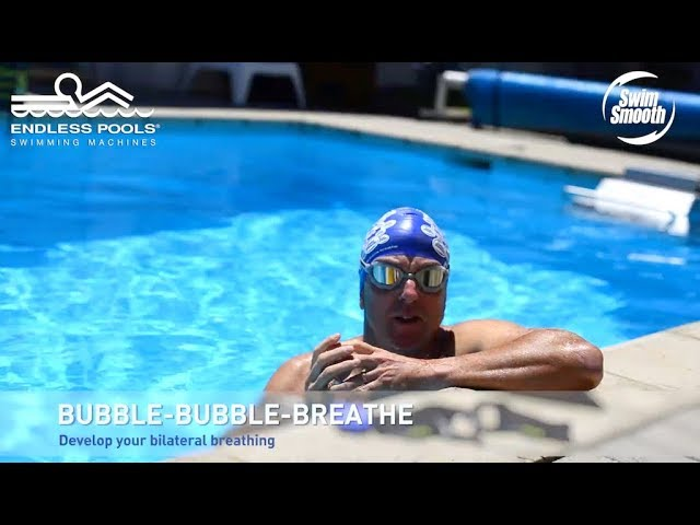 Bubble - bubble - breathe