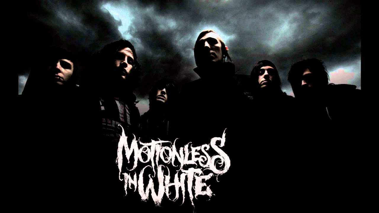 motionless in white creatures lyrics hd youtube