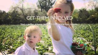 The Original Manassero Farms - Ways To Get Kids Eating More Fresh Fruits & Vegetables
