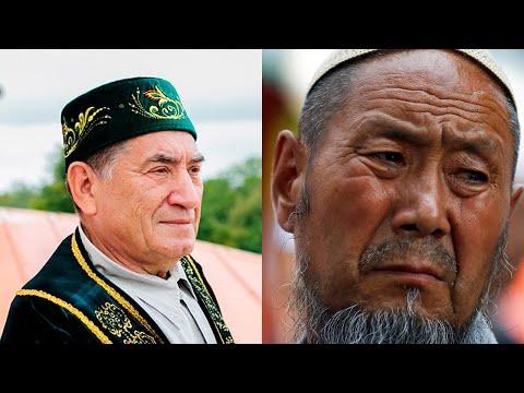 Чем отличаются казахи от татар?