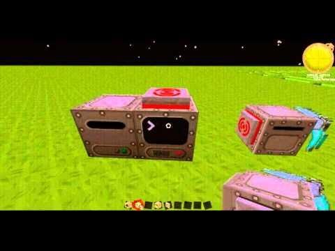 Computercraft tutorial: how to get programs from Pastebin  | FunnyDog TV