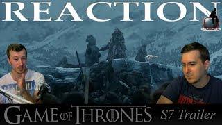 Game Of Thrones: Season 7 Trailer Speculation-athon