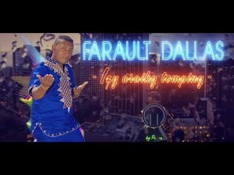 Farault Dallas- izy araiky tompony