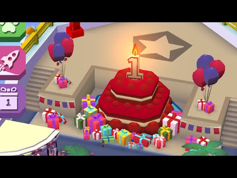 Rodeo Stampede 1 Year Anniversary Update Youtube