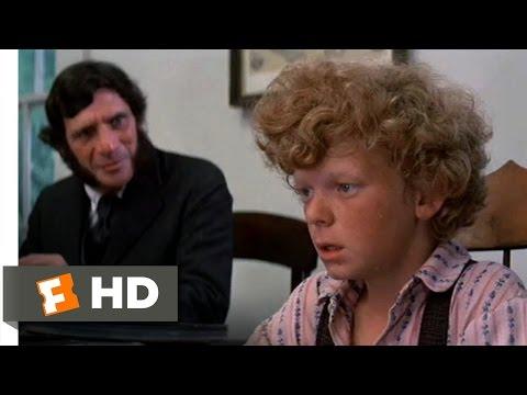 Tom Sawyer 712 Movie CLIP  Toms Testimony 1973 HD