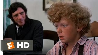 Tom Sawyer (7/12) Movie CLIP - Tom's Testimony (1973) HD
