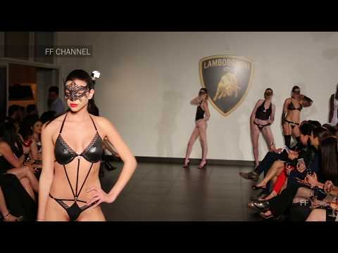 Download Youtube: Ms. Morales Couture   OC Fashion Week 2017   Exclusive