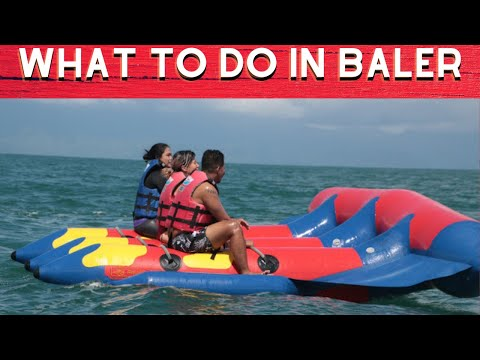 What To Do in Baler