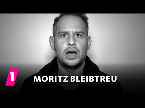 Moritz Bleibtreu im 1LIVE Fragenhagel  1LIVE