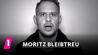 Moritz Bleibtreu im 1LIVE Fragenhagel | 1LIVE