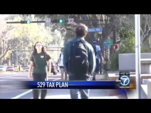 White House drops plan to tax 529 college savings plans