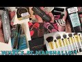 What's at Marshall's? | High End & Drugstore Products! ABH, Smashbox & More!