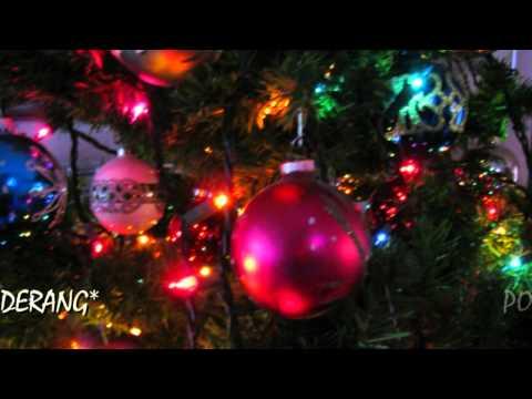 Lagu Natal, Pohon Natal, Terry Tisna