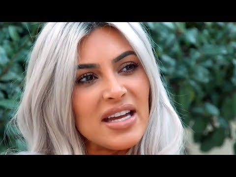 Kim Kardashian Reacts To Nicki Minaj Slamming Kylie Jenner & Travis Scott | Hollywoodlife