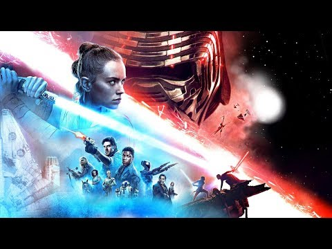 The Rise of Skywalker SPOILER REVIEW