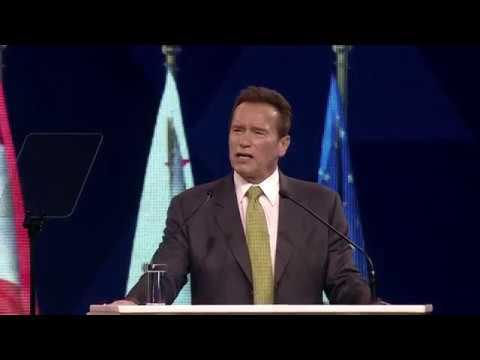 Keynote Speech- R20 Austrian World Summit 2018