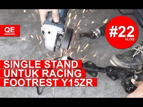 Tutorial Cara Adjust Manual Tensioner Y15ZR - Action News ABC Action