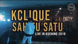 Download Mp3 K-clique Sah Tu Satu 2019 Live