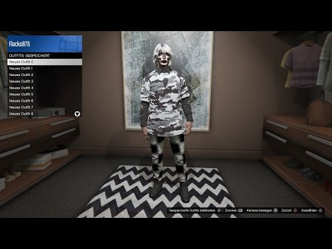 Gta 5 Online - Male Modded Outfits! {director Mode} 1.39