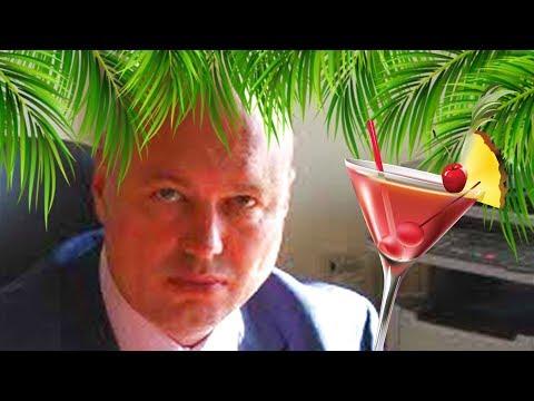 Топ-менеджер Роскосмоса сбежал в Грецию