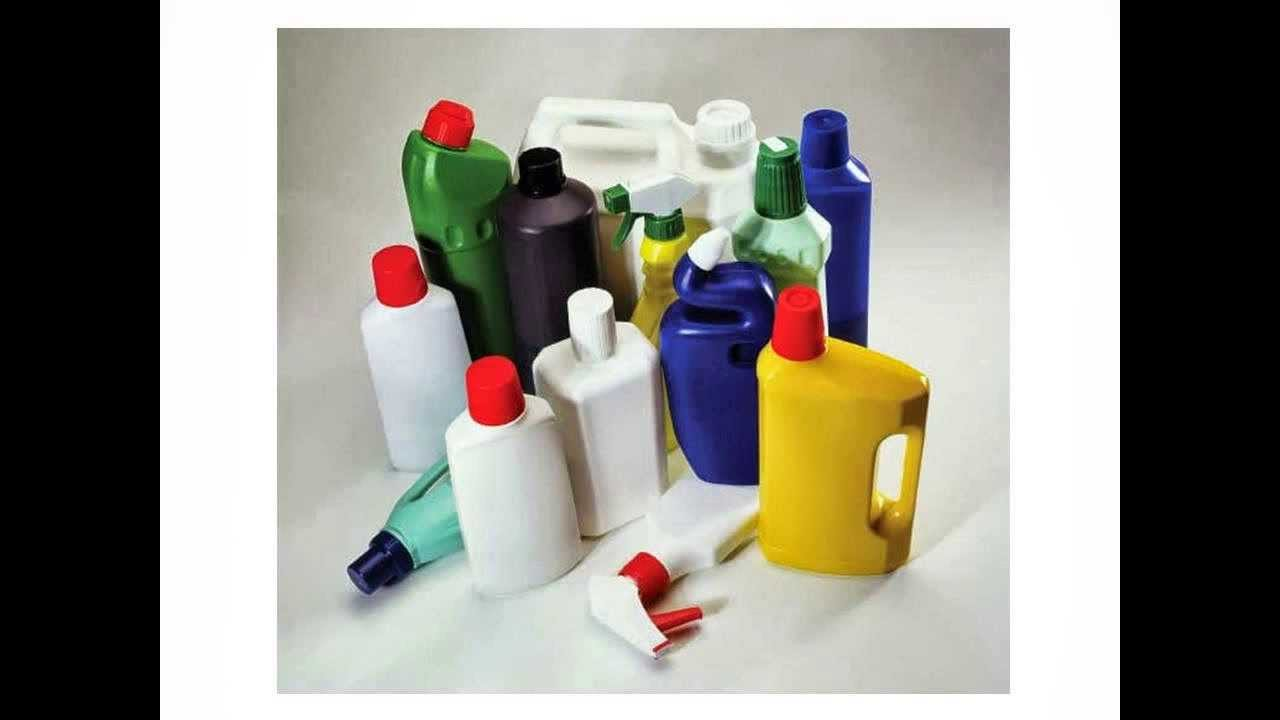 Dangerous Household Items toxic household products - stop putting your children's life in