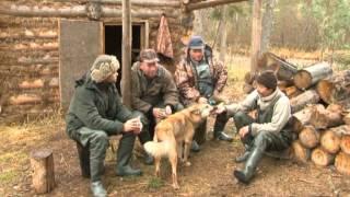 Сезон полювання на річці ІЛІМ :: 2 ч.