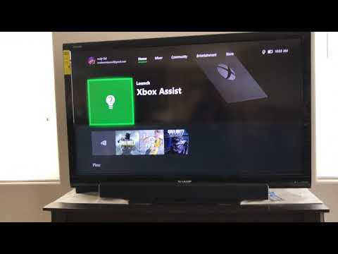 Xbox One X No Network Connection Fix