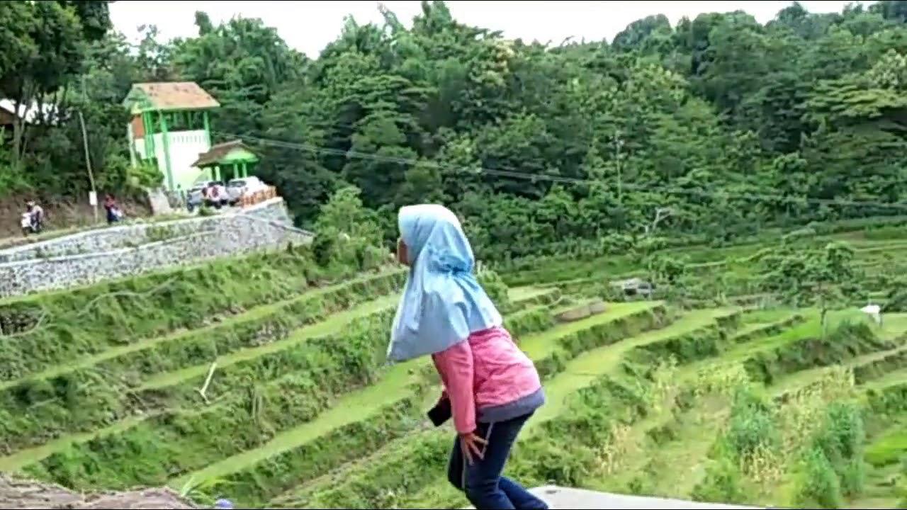 Menakjubkan!!! Tempat Wisata Alam Sendangcoyo Asri Lasem Rembang Jawa Tengah