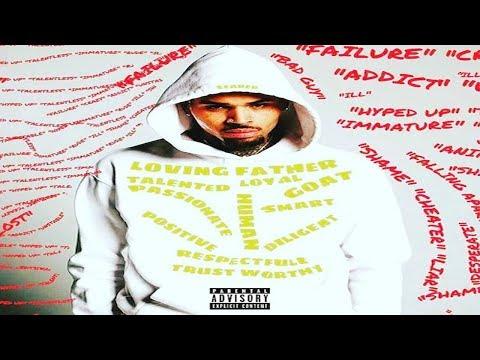 Chris Brown - Trippin' ft. Tyga & R. Kelly