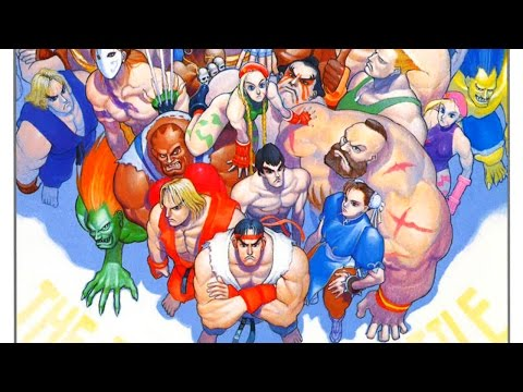[LS-32短版] SUPER STREET FIGHTER II(SNES) [BSGPAC02BK,バッファ棒2]