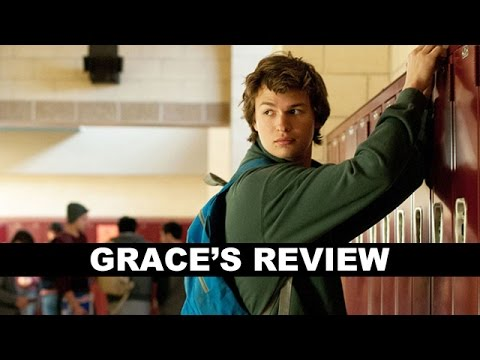 Download Men Women and Children Movie Review - Ansel Elgort : Beyond The Trailer