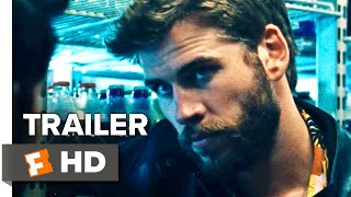 Killerman Trailer #1 (2019) | Movieclips Trailers